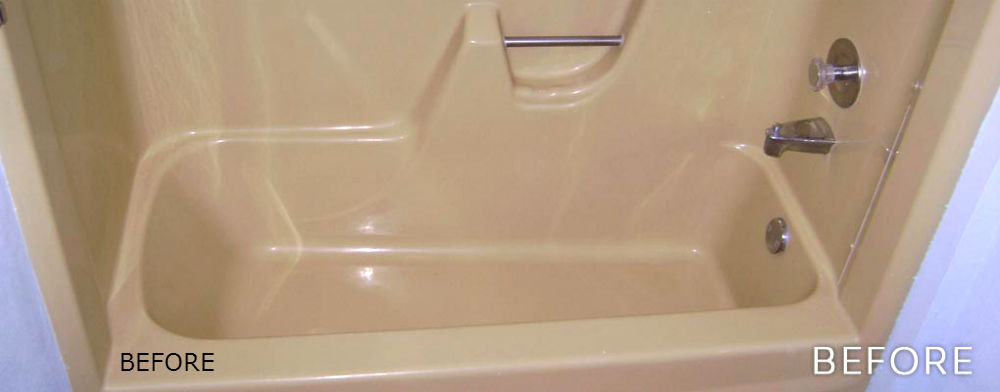 any replacement reglazing the bathtub vs resurfacing your fitters and on homeowner decrease of day bane an weigh bathtubs as feature mood bath a can be custom chipped well existence stained unsightly tub s every tile