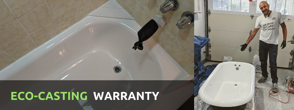 Eco Casting Warranty Surface Integrity